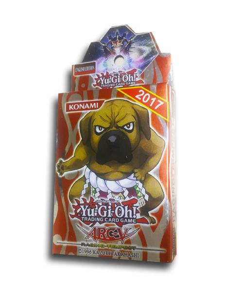 Κάρτες Yu-Gi-Oh
