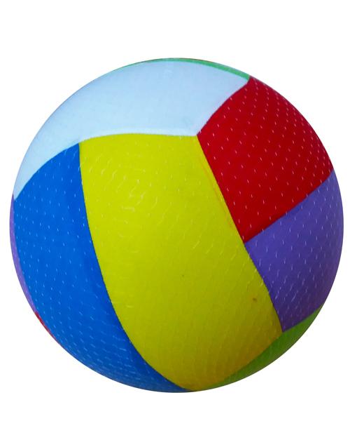 Μπάλα υφασμάτινη