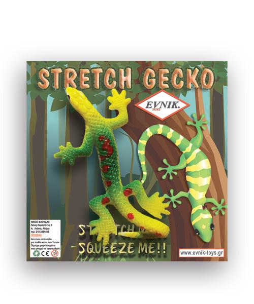 gecko-savraki elastiko