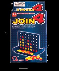 Επιτραπέζιο παιχνιδι Join4